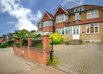 Thumbnail 4 bed semi-detached house for sale in Dollis Hill Lane, London