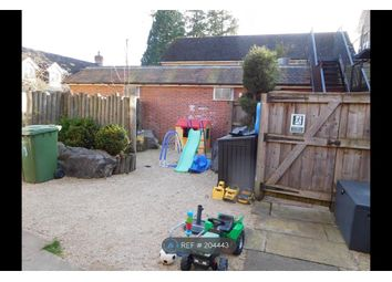 Thumbnail 3 bed terraced house to rent in Woodland Gardens, Hereford