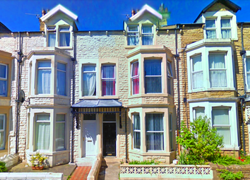 Thumbnail 6 bed terraced house for sale in Cedar Street, Morecambe, Lancashire