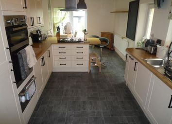 Thumbnail 4 bed terraced house to rent in Kingsland Crescent, Barry