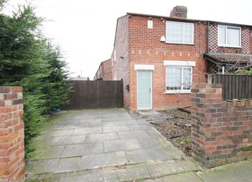 2 bed semi-detached house for sale in New Street, St Helens WA9