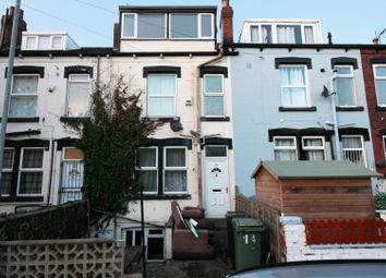 3 bed terraced house for sale in Euston Terrace, Holbeck, Holbeck, West Yorkshire LS11