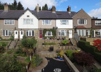 Thumbnail 3 bed terraced house for sale in South View, Whins Lane, Simonstone