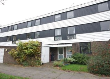 Thumbnail 3 bedroom flat to rent in Bulmershe Road, Earley, Reading