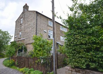 Thumbnail 3 bed end terrace house for sale in Bottoms Fold, Mossley, Ashton-Under-Lyne