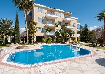 Thumbnail 2 bed apartment for sale in Kato Pervolia Street, Paphos (City), Paphos, Cyprus