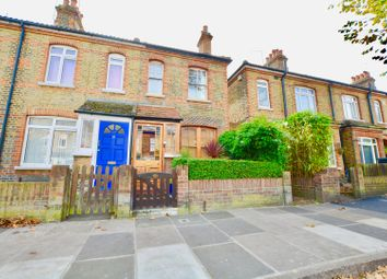 Thumbnail 2 bed end terrace house for sale in Manor Grove, Richmond