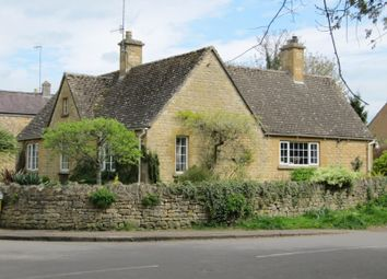 Thumbnail 3 bed detached bungalow for sale in Park Road, Chipping Campden