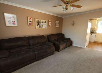 Thumbnail 4 bed end terrace house for sale in White Road, Chatham, Kent