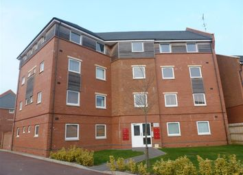 Thumbnail 2 bedroom flat to rent in Celsus Grove, Swindon