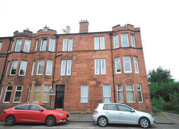 Thumbnail 1 bed flat for sale in Hamilton Road, Uddingston