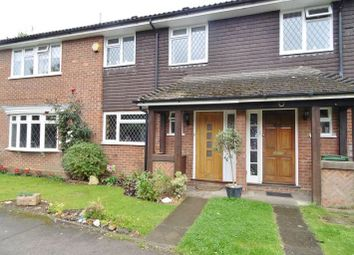 Thumbnail 3 bed terraced house to rent in Tollway, Chineham, Basingstoke