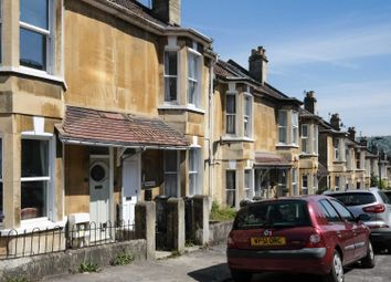 Thumbnail 4 bed terraced house to rent in Magdalen Avenue, Bath