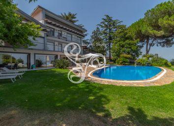 Thumbnail 12 bed villa for sale in Via Enrico De Nicola, Trecastagni, Catania, Sicily, Italy