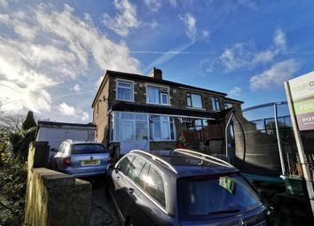 Thumbnail 3 bed semi-detached house for sale in Ewart Street, Great Horton, Bradford