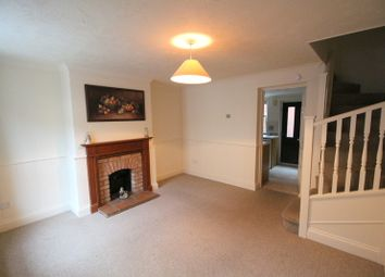 Thumbnail 2 bed terraced house to rent in Double Street, Spalding