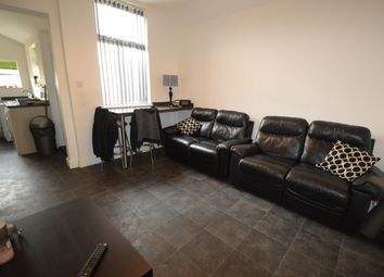 Thumbnail 4 bed terraced house to rent in Princes Road, Middlesbrough