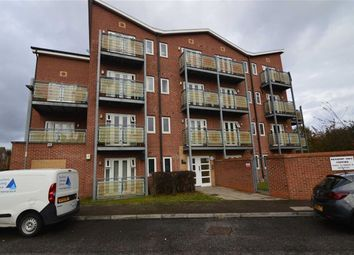 Thumbnail 2 bedroom flat for sale in Roberts Place, Dagenham, Essex