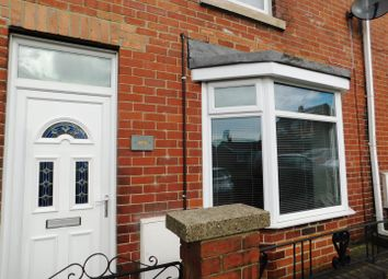 Thumbnail 3 bedroom terraced house for sale in Church Road, Hetton-Le-Hole, Houghton Le Spring