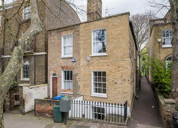 Camberwell Grove, Camberwell SE5. 3 bed semi-detached house for sale