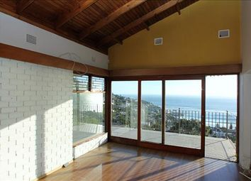 Thumbnail 4 bed property for sale in Llandudno, Cape Town, South Africa