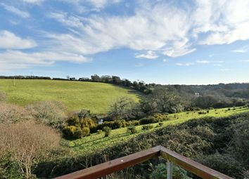 Thumbnail 4 bed detached house for sale in Budock Water, Falmouth
