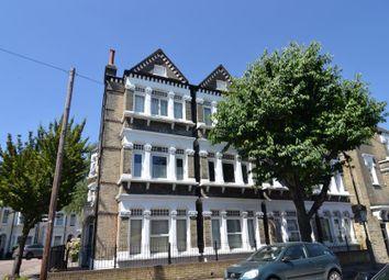 Thumbnail 3 bed flat for sale in Longbeach Road, Battersea