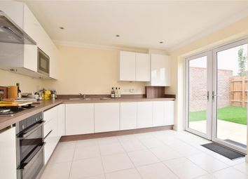 Thumbnail 4 bed end terrace house for sale in Hillcrest Road, Marlpit Hill, Kent