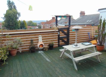 Thumbnail 2 bed flat to rent in Cookson Terrace, Chester Le Street
