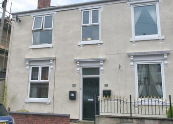Thumbnail 3 bed end terrace house for sale in Cecil Street, Stourbridge