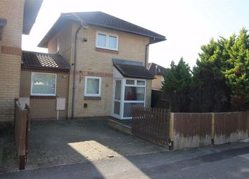 Thumbnail 2 bedroom link-detached house to rent in Petworth, Great Holm, Milton Keynes