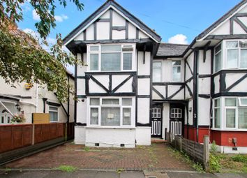 Rugby Avenue, Wembley HA0. 3 bed maisonette