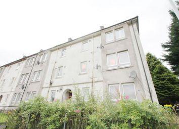 Thumbnail 1 bedroom flat for sale in 13, Auchentorlie Quadrant, Flat 2-L, Paisley, Renfrewshire PA11Qy