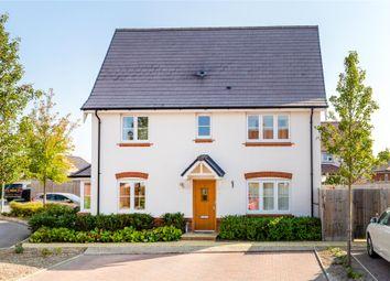 Diamond Jubilee Way, Wokingham, Berkshire RG40. 3 bed semi-detached house for sale