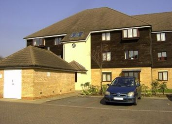 Thumbnail 2 bed flat to rent in Cracknell Close, Enfield