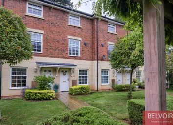 3 bed town house for sale in John Cullis Gardens, Leamington Spa CV32