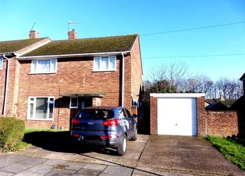 Thumbnail 3 bed property to rent in Masons Road, Hemel Hempstead