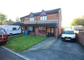 Thumbnail 2 bed property for sale in The Moorings, Chorley