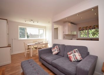 Thumbnail 3 bed maisonette for sale in Chertsey Road, Byfleet, West Byfleet