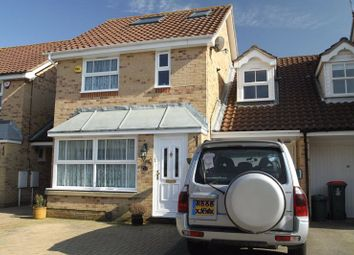 Thumbnail 4 bed detached house to rent in Franklin Road, Maidenbower, Crawley
