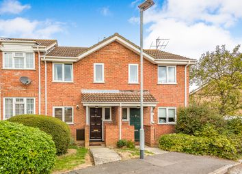 Thumbnail 2 bed terraced house for sale in Fakenham Close, Lower Earley, Reading
