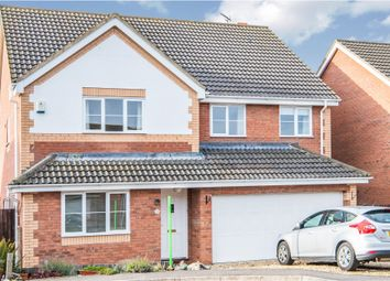 Thumbnail 5 bed detached house for sale in Wellington Road, Briston, Melton Constable