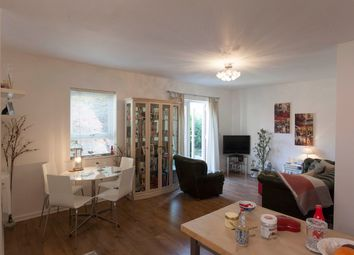 Thumbnail 1 bed maisonette for sale in Robert Harrison Avenue, West Didsbury, Didsbury, Manchester