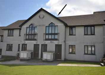 Thumbnail 2 bed flat for sale in Daniell Court, Truro, Cornwall