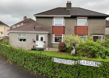 3 bed semi-detached house for sale in Hathersage Gardens, Garrowhill G69