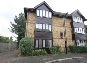 Thumbnail Studio to rent in Linwood Close, Camberwell, London