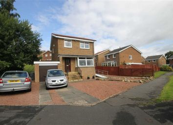 Thumbnail 3 bed detached house for sale in Spruce Avenue, Hamilton, Lanarkshire