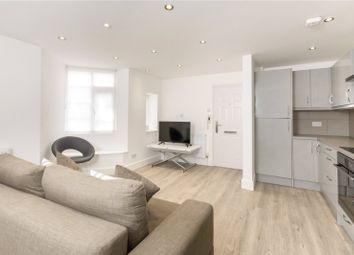 Thumbnail 1 bed flat to rent in The Hall, 23A Grove End Road, London