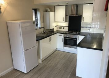 2 bed flat to rent in Woodley Headland, Peartree Bridge, Milton Keynes MK6