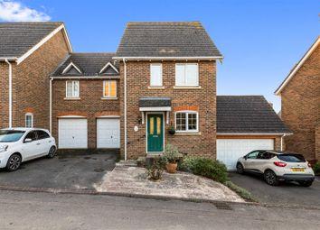 Thumbnail 3 bed semi-detached house for sale in High Ridge, Singleton, Ashford